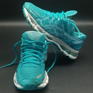 ASICS GEL-KAYANO 21 WOMEN SHOES